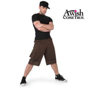 Poplin Cargo Shorts 2