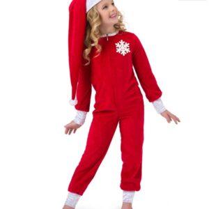 H463  Night Before Christmas Themed Dance Costume C