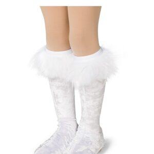 H583B  Yeti SetGO Christmas Themed Boot Covers