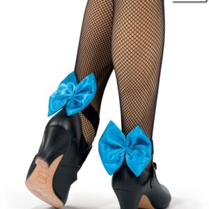 S60  Bow Foot Wraps Dance Costume Accessory