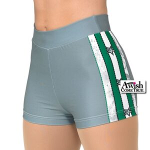 T1921  Liberty Cheer Dance Hot Pants