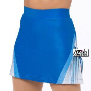 T2016  Endurance Cheer Dance Team Skirt