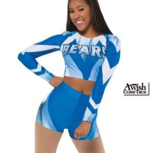 T 2020  Endurance Dance Cheer Team