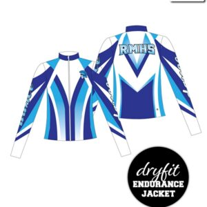T2097  Endurance Ultra Impress Dryfit Jacket Cheer Team Truecolors