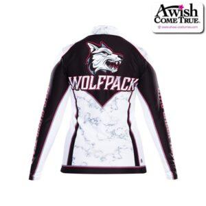 T2172  Perfection Cheer Team Dryfit Jacket B