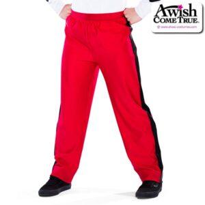 T2231  Cheer Team Side Stripe Guy Pants