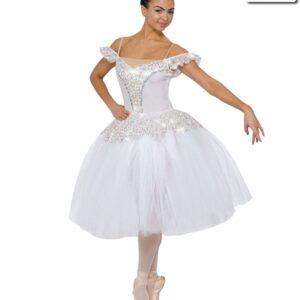 V2118Y  Symphony Ballet Value Costume