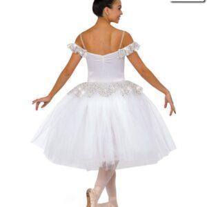 V2118Y  Symphony Ballet Value Costume Back