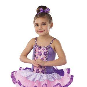 V2391  Aura Lee Kids Ballet Tutu A