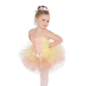 V2404  Where Are You Kids Ballet Tutu