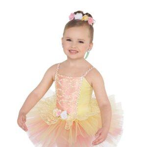 V2404  Where Are You Kids Ballet Tutu C