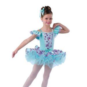 V2481  Hush Little Baby 2020 Kids Sequin Lace Ballet Tutu