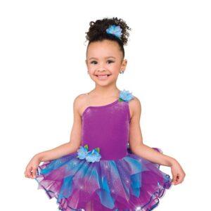V2540T  Fairy Tutu Skirt